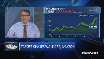 Target steps up same-day shipping to take on Walmart, Amazon