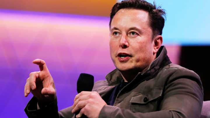 Tesla needs Elon Musk as a thought leader: Energy technology analyst