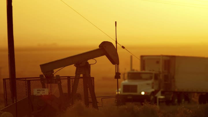 How the U.S. got hooked on foreign oil