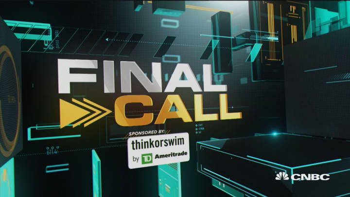 The Final Call: Gold, silver, Nike & semis