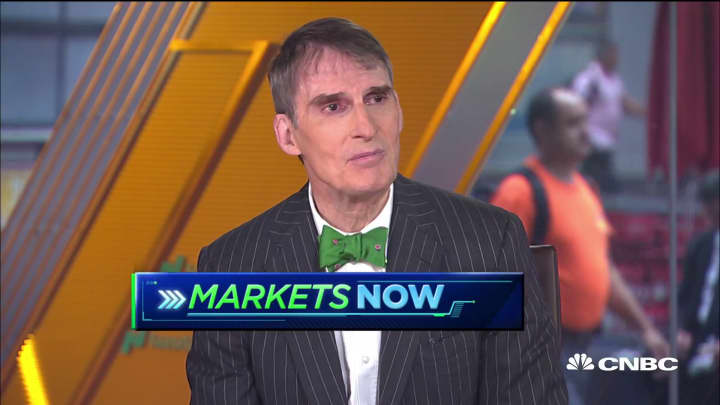 James Grant: The Fed will cut in June