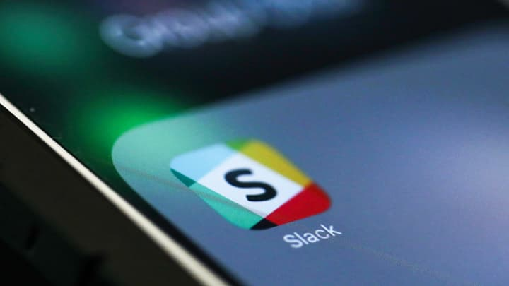 The IPO rush continues with Slack going public this week
