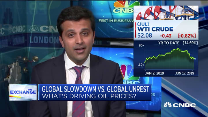 OPEC needs to send strong solidarity message: JP Morgan head of oil market research