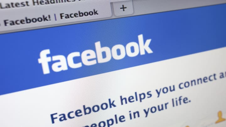 Facebook announces new cryptocurrency called 'Libra'