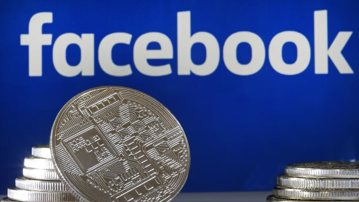 How Facebook's 'Libra' controversy is similiar to Napster