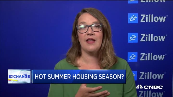 Low rates could bring buyers back to housing: Zillow's research head