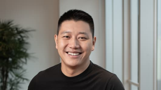 Bernie Xiong, Chief Technology Officer and Co-Founder Klook.