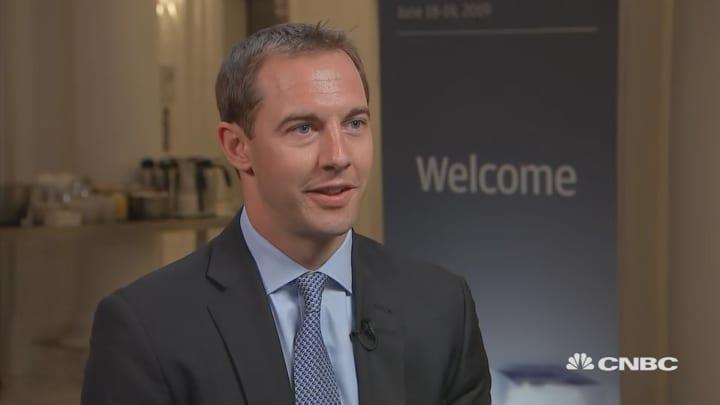 J.P. Morgan's top picks in the energy sector