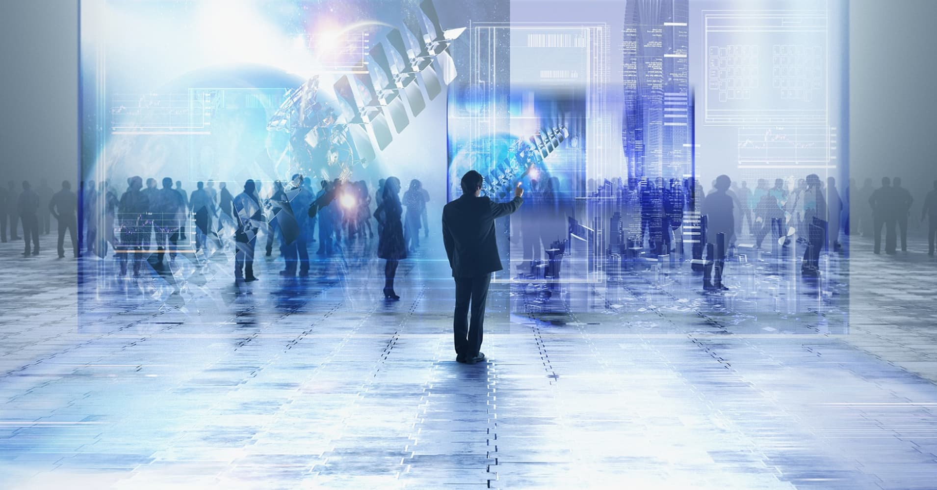 IT leaders weigh in on emerging tech trends