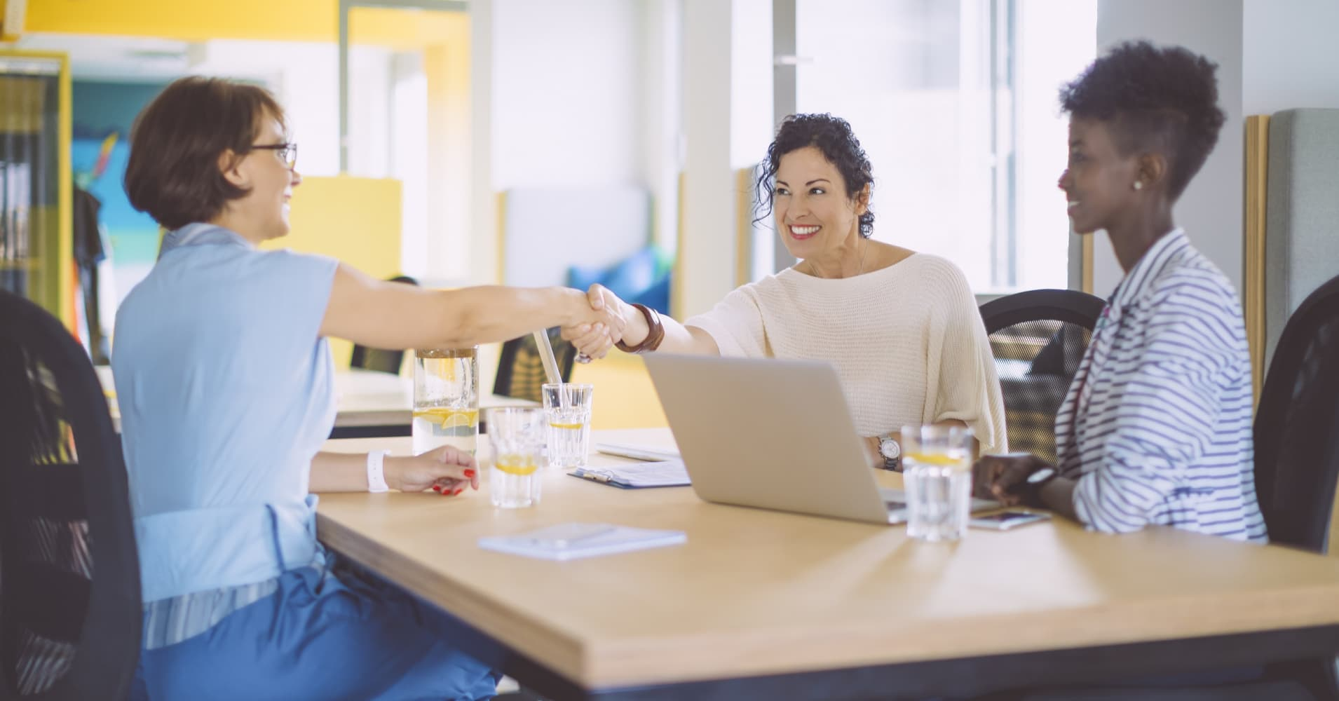 How companies retain top talent in a tough market