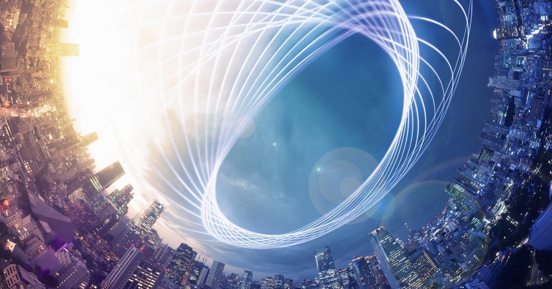 Chuck E. Cheese: Translating tech into a business conversation