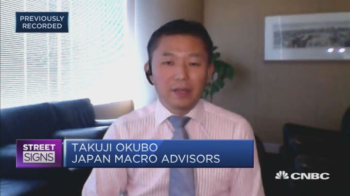 Japan Macro Advisors: The dollar-yen could 'skyrocket' to 90