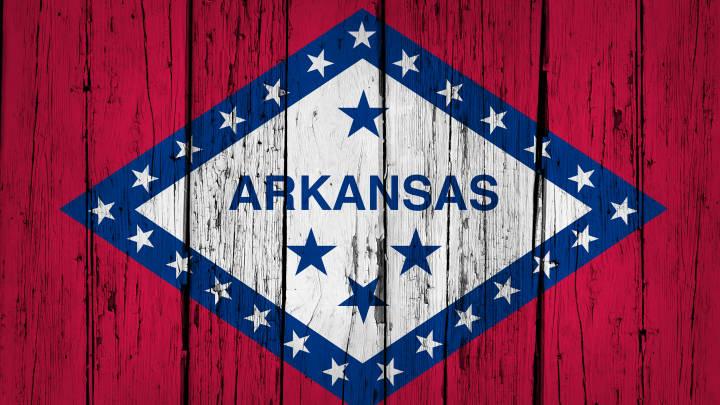 42. Arkansas