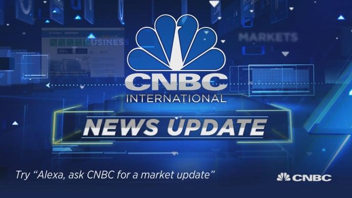 CNBC International Premarket Briefing: June 24, 2019