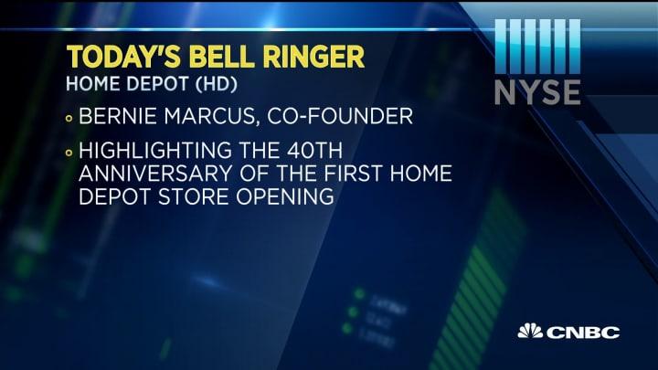 Bell Ringer, June 24, 2019