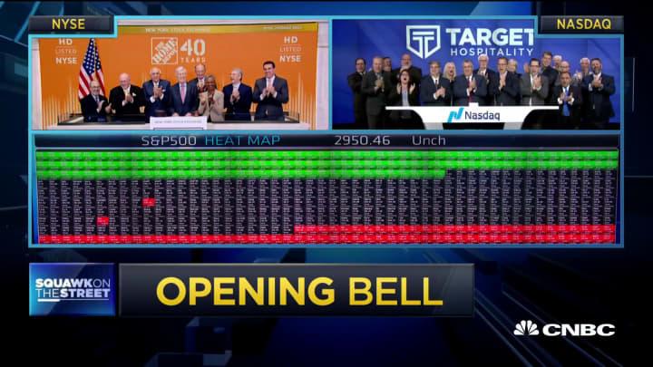 Opening Bell, June 24, 2019