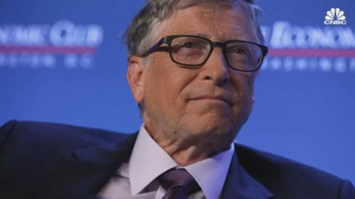 This was Bill Gates' biggest mistake at Microsoft