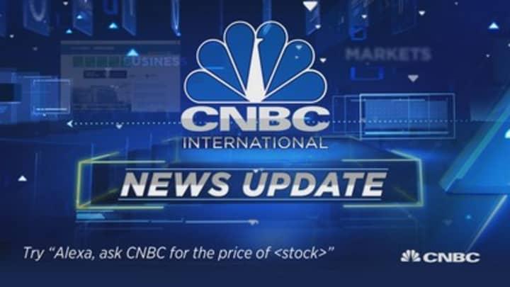 CNBC International Premarket Briefing: June 25, 2019