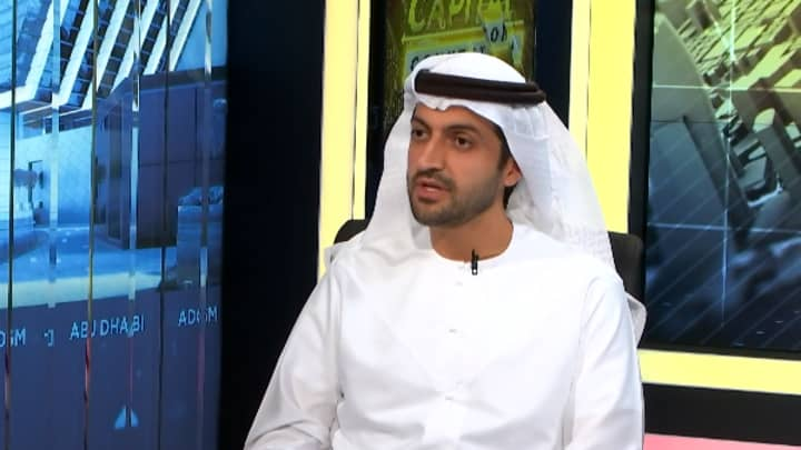 We will always be opportunistic, Abu Dhabi Financial Group CEO says
