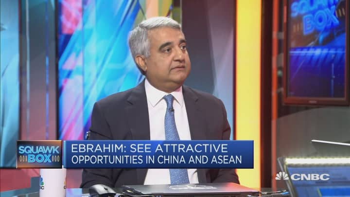 Valuations in the Chinese market are compelling: JP Morgan