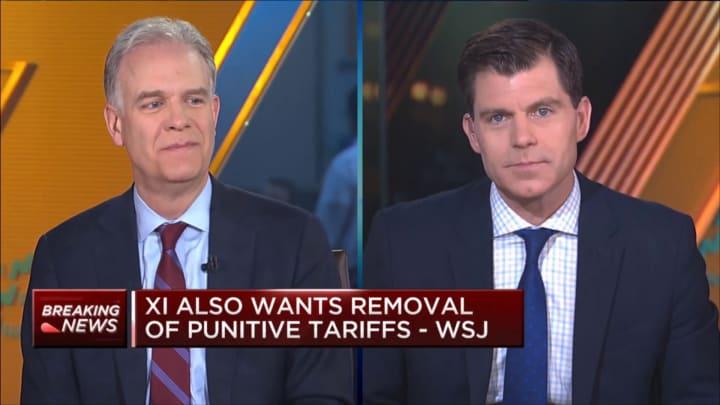 We've forgotten the impact of a Fed cut, says Neuberger Berman multi-asset CIO