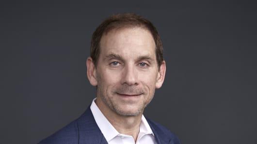 Michael Smith, Chief Information Officer The Estée Lauder Companies.