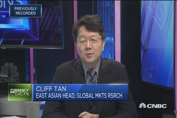 A real US-China deal will be 'hard to craft': MUFG
