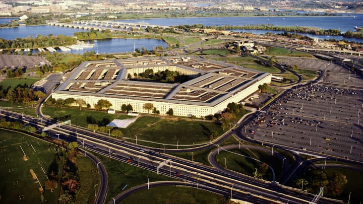 How college students are starting cybersecurity careers with the Pentagon