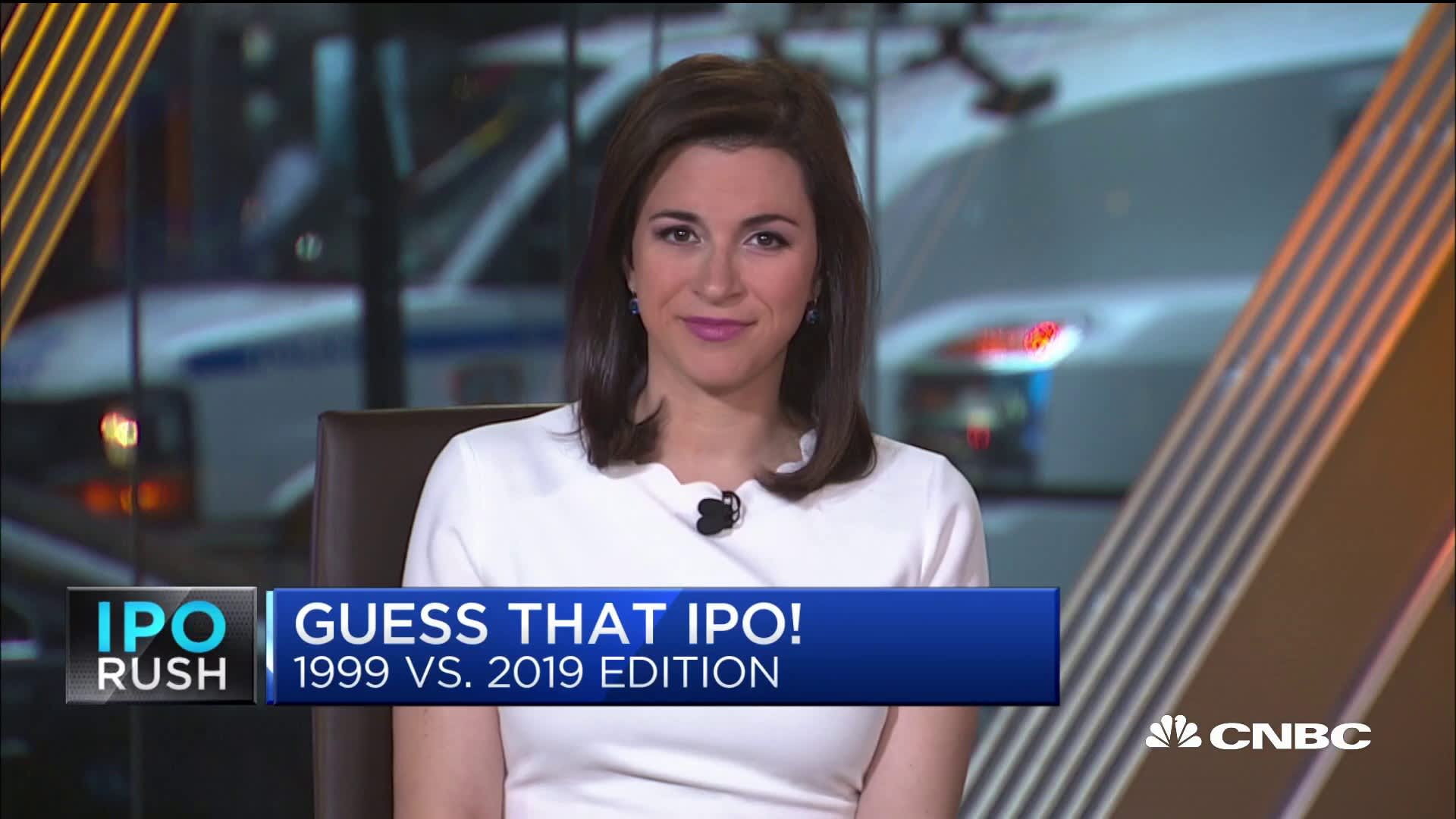 Squawk Box: Business, Politics, Investors and Traders