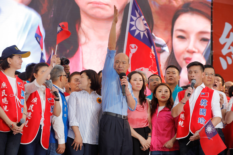 Hong Kong Regional News