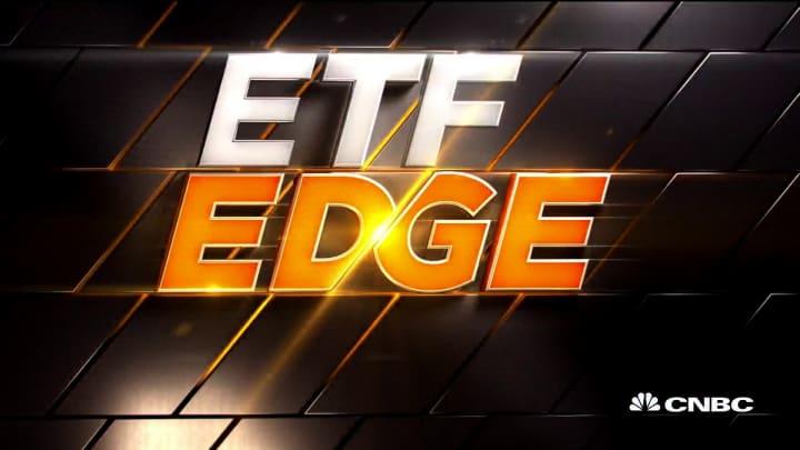ETF Edge: Transports hit the brakes
