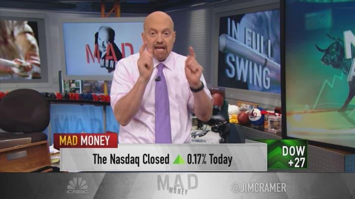 Jim Cramer's guide to this earnings season