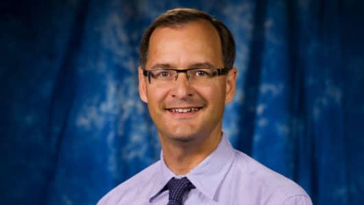 Gary Millerchip, Chief Financial Officer Kroger.