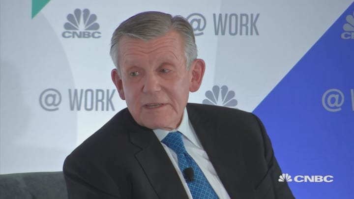 Snap-On CEO Nick Pinchuk on Skills, Technology, and the Future Workforce at CNBC @Work Human Capital + Finance Summit