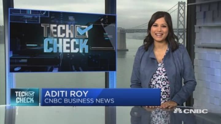 CNBC Tech Check Morning Edition: July 19, 2019