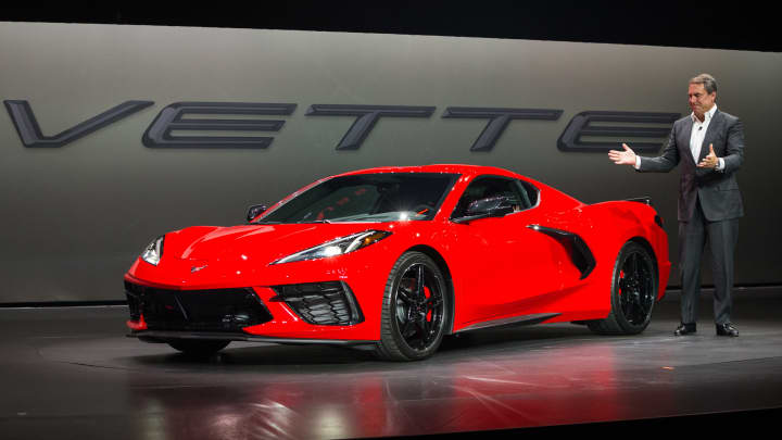 Why Chevy is radically changing the Corvette