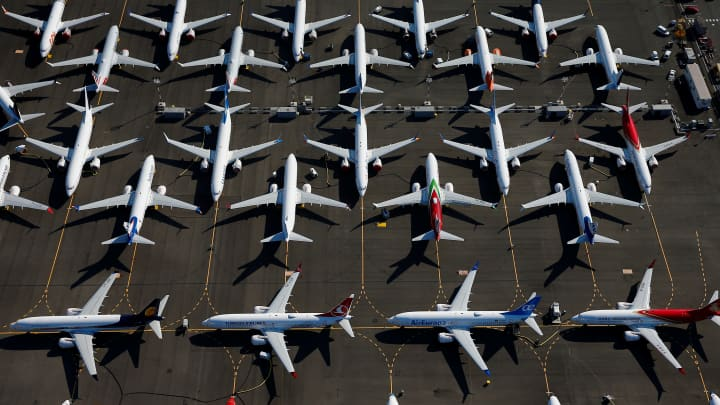 Boeing board will reportedly call for structural changes after 737 Max crashes