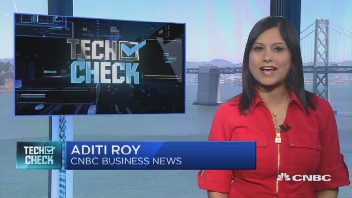 CNBC Tech Check Evening Edition: July 23, 2019