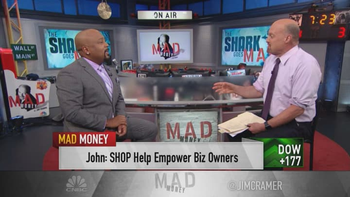 'Shark Tank' star Daymond John breaks down how long it takes for brands to find success