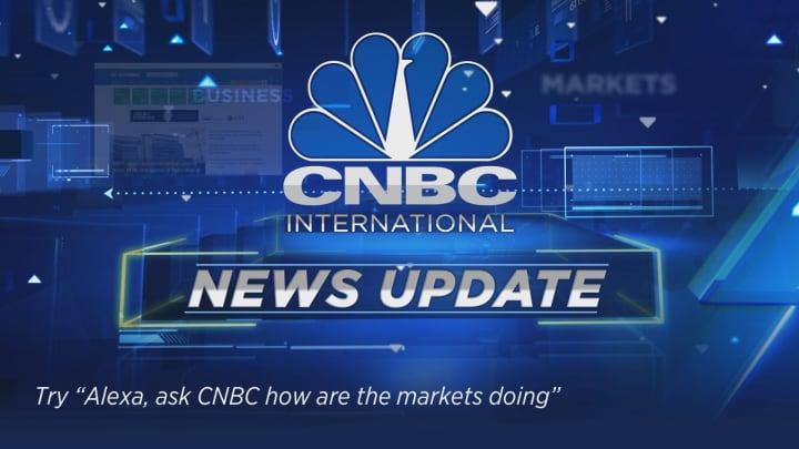 CNBC International Premarket Briefing: July 24, 2019