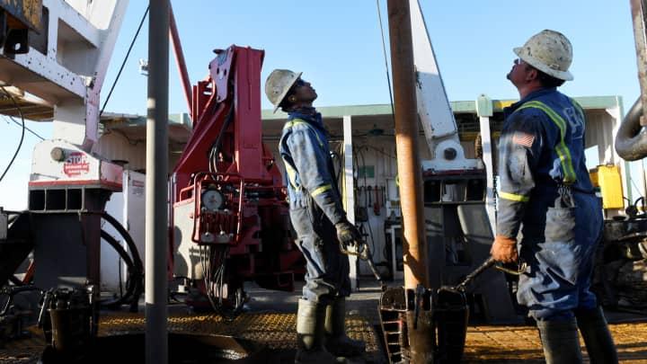 Oil markets: Oil falls on fears of a global economic downturn