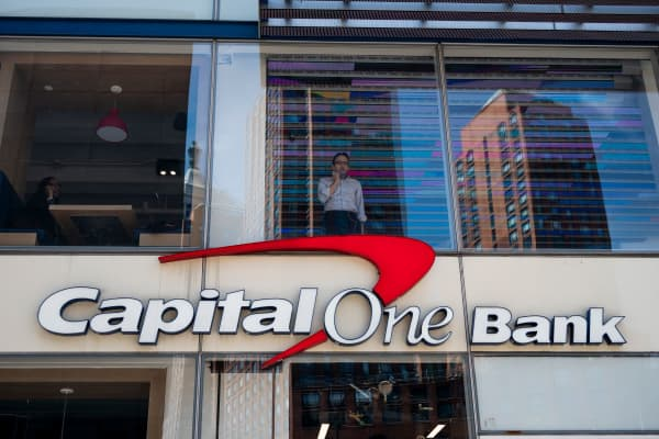Here's what we know about the Capital One data breach