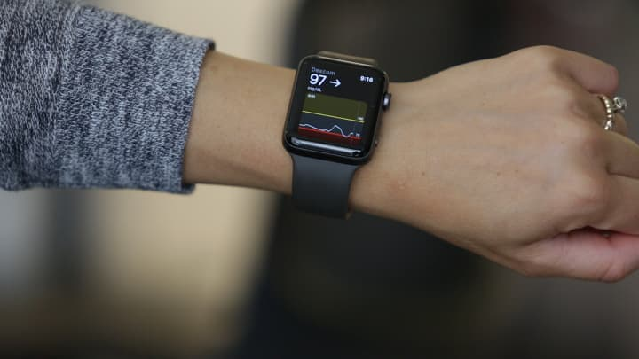 Inside Dexcom – the medical device company working with Apple and Alphabet on advancing diabetes tech