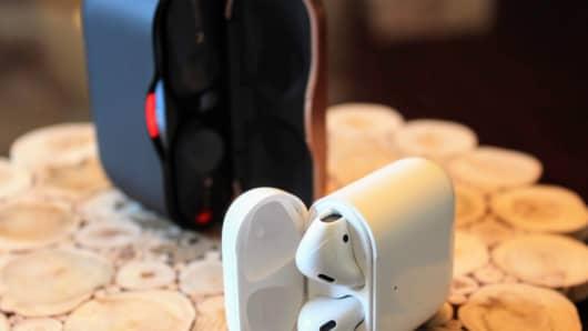 Sony WF-1000xm3 headphones review