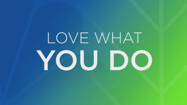 David Novak: Love what you do and you will grow