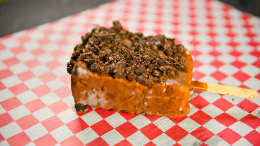 What to eat at the 2019 Iowa State Fair