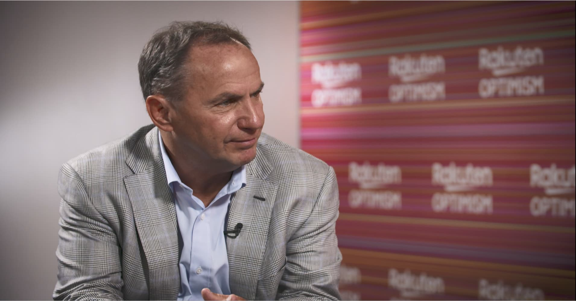 Intel CEO Bob Swan on the company's future