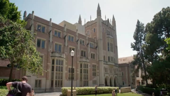 Full Opening: The first 7-Minutes of 'The College Admissions Scandal' episode