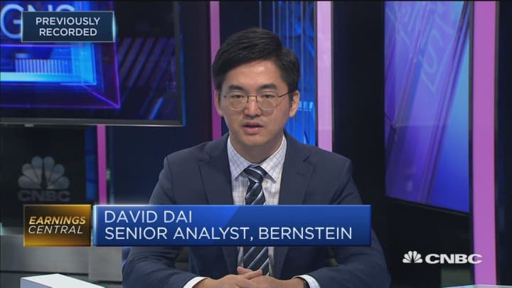 Tencent will be absolutely 'dominant' in cloud gaming: Bernstein