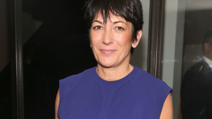Mystery of Ghislaine Maxwell's whereabouts deepens as Jeffrey Epstein accusers eye his alleged madam